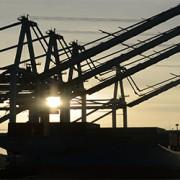 Disruption at West Coast Ports