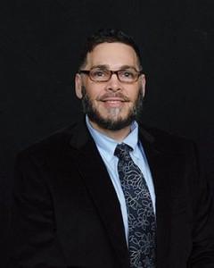 Anthony Nuzio Jr ICC Logistics CCO