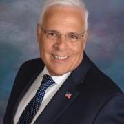 Tony Nuzio, ICC Logistics