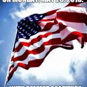 ICC Logistics Memorial Day Meme