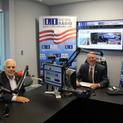 Tony Nuzio Radio Appearance