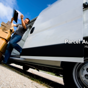 parcel auditing service how it works at ICC Logistics