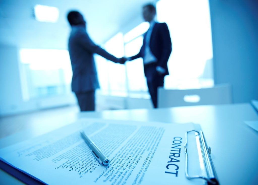 Creating A Robust Contract Agreement Icc Logistics